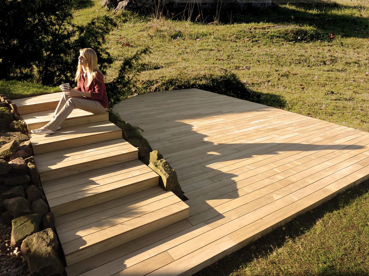 robinie dielen s gewerk scior gmbh mossautal h ttenthal blockhaus terrassen fassaden. Black Bedroom Furniture Sets. Home Design Ideas
