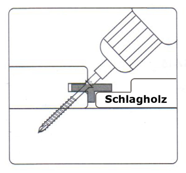 Schlagholz